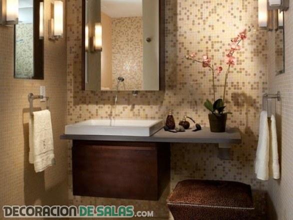 Lavabos de obra modernos: lavabos dobles para baño dikidu. con ...