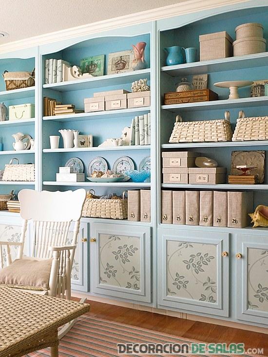 Renueva Tus Muebles Decor Ndolos Con Papel O Tela