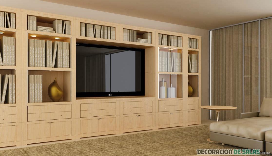 Pasos a seguir para pintar un mueble de madera for Reparacion de muebles de madera