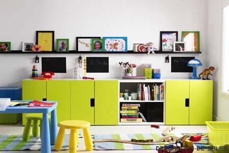 mueble habitacion infantil