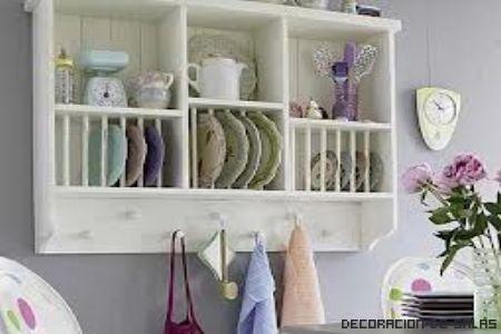 Muebles para platos dise os arquitect nicos - Muebles para vajillas ...