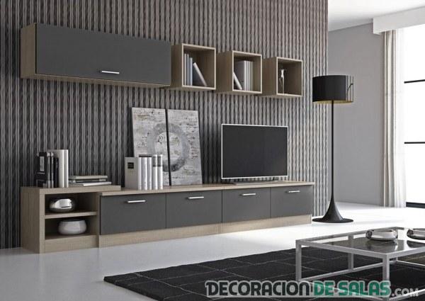 mueble principal salón merkamueble
