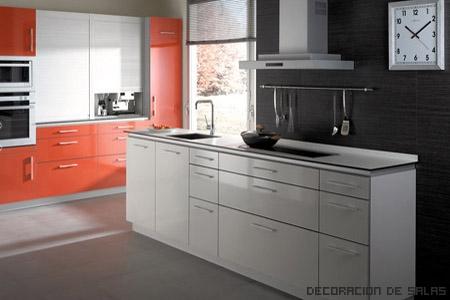 Muebles para la cocina - Laminados para cocina ...