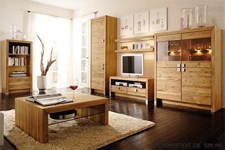 Decoraci n rustica y moderna for Decoracion hogar rustico
