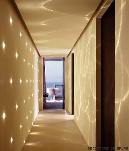 Decora todos los pasillos - Ideas para pintar un pasillo ...