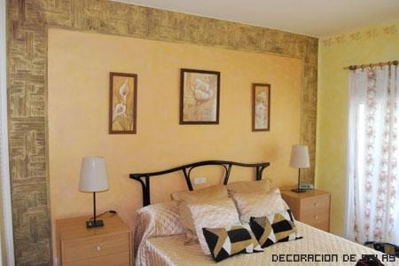 Tipos de pintura para tu hogar - Moda en pintura de interiores ...