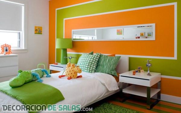 Ideas para pintar las paredes de manera profesional for Ideas para pintar casa interior