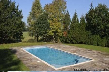 piscina adele