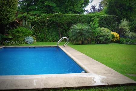 piscina consejos