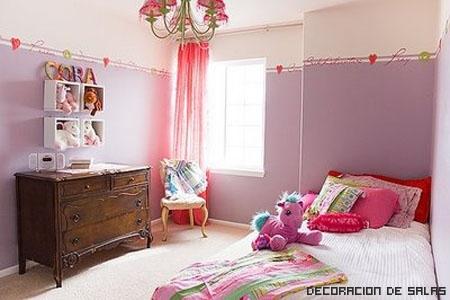 Un dormitorio para cada espacio