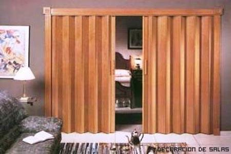Puertas plegables - Puertas plegables de aluminio ...