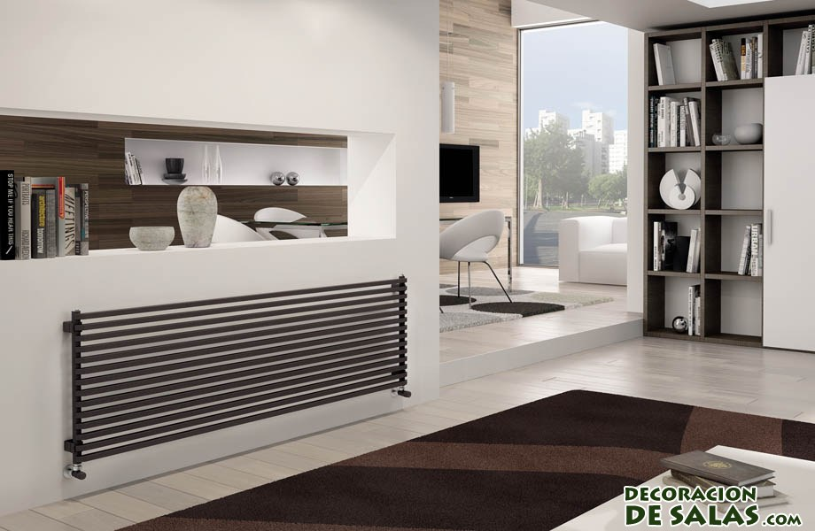 radiadores elegantes para casas