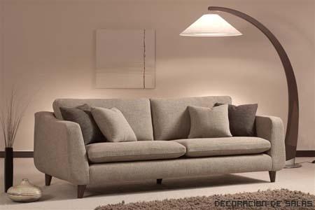 Un sofá como nuevo
