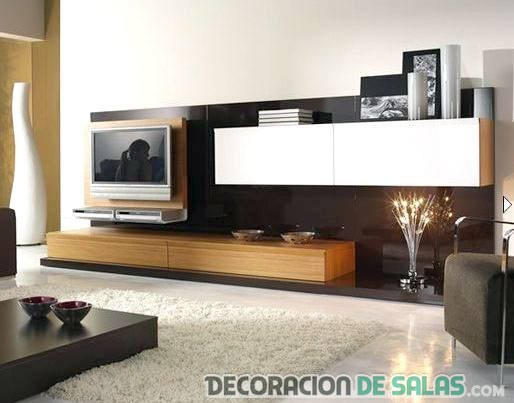 Ideas para renovar tus salones sin hacer obras for Salon de estar decoracion