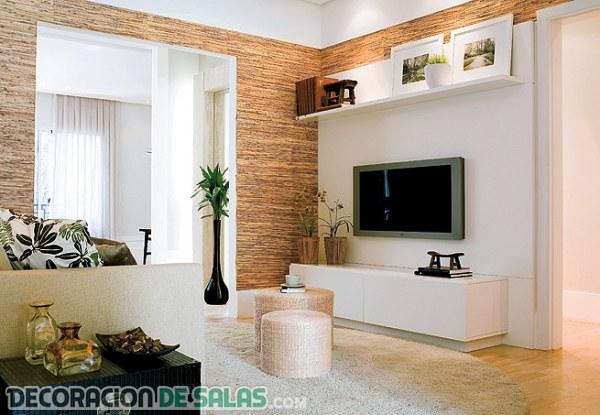 Decoración con corcho, una idea original para tu hogar