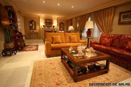 Estilo egipcio en tu hogar for Decoracion egipcia