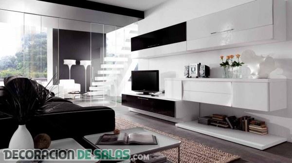 Detalles imprescindibles para decorar un sal n for Giorgio aldo interior designs
