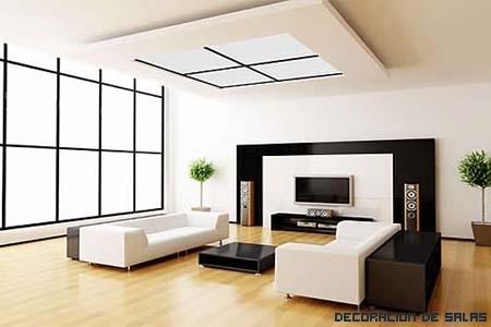Consejos para decorar el salón