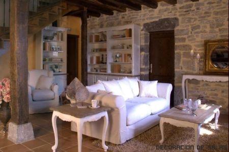 Notas para un estilo provenzal for Mueble provenzal frances