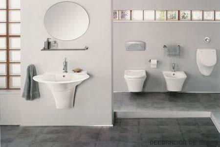 Muebles sanitarios casas de muebles en madrid - Muebles para sanitarios ...
