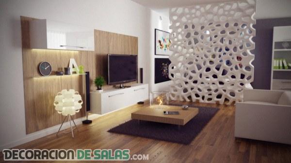 separadores de ambientes muy elegantes - Separador De Ambientes