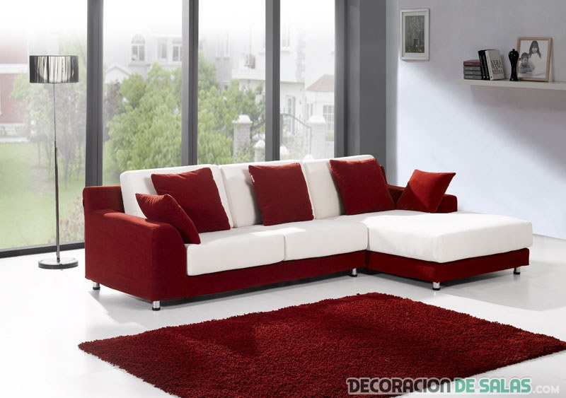 7 sof s modernos elegantes y c modos