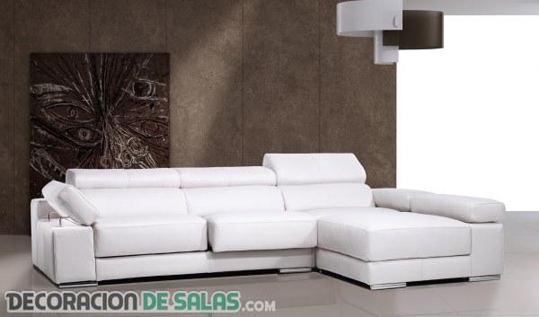 Cómo cuidar los sofás de polipiel