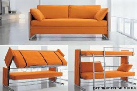 Consejos para elegir un sof cama - La casa del sofa cama ...