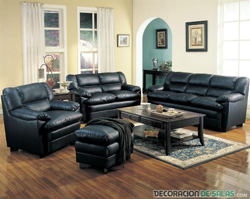 Piel para tapizar sofas free excellent latest fina de - Tapizar sofa de piel ...