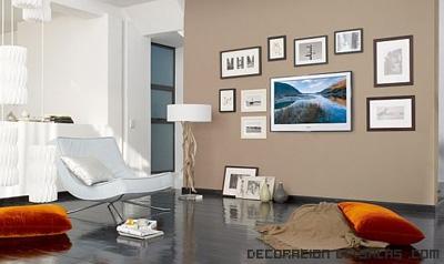 ideas de decoración para salones modernos