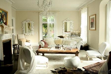 Como decorar el comedor - Como decorar un salon comedor ...