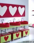 Baños infantiles Ágatha Ruíz de la Prada