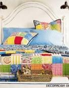 Decoración con Patchwork