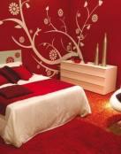 Dormitorios llenos de pasión