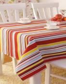 Tipos de manteles para mesas