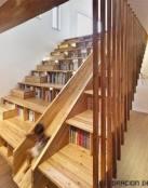 Una librería original para los más pequeños