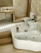 4 modelos de baños de diseño