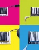 Organiza tus cables con Barcode Cable Tidies
