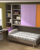 Los muebles más útiles para hogares pequeños