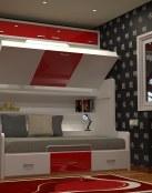 Muebles para los espacios más reducidos