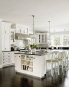 Paredes blancas para la decoración de tu hogar