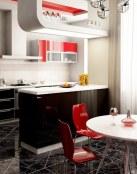 5 cocinas modernas para inspirarte