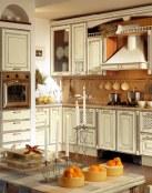 Cocinas muy coloridas - Cocina estilo provenzal ...
