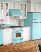 Cocinas vintage para tu decoración de hoy