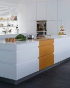Cocinas Leicht, cuatro modelos para elegir