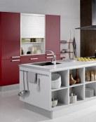 Muebles auxiliares para cocinas