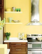 Los mejores colores para pintar tu cocina