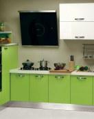 La esperanza inunda las cocinas modernas