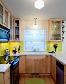 Decorando cocinas pequeñas y cuadradas