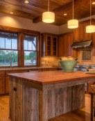 Tres cocinas rústicas muy elegantes